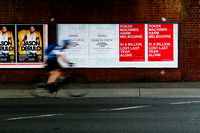 Street Posters & Billboards